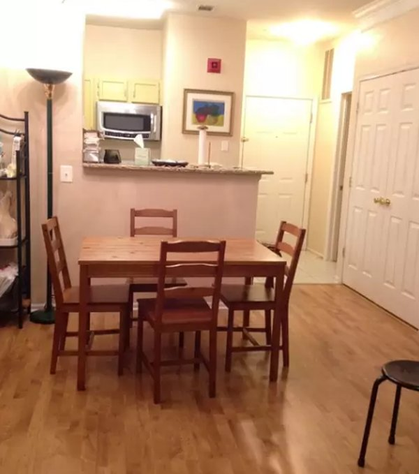 Modern and Clean 1 Bedroom Apartment - Image 1 - Tysons Corner - rentals