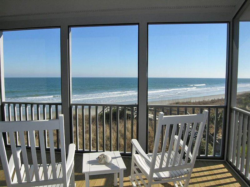 Inlet Point 1B - Image 1 - Pawleys Island - rentals