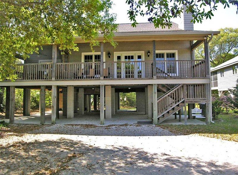 Lone Oak - Image 1 - Pawleys Island - rentals