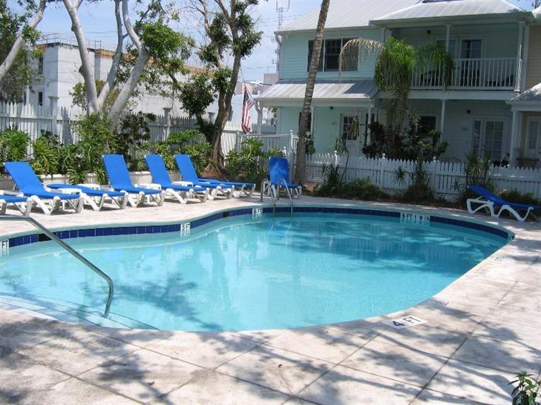 Linger Longer - Image 1 - Key West - rentals