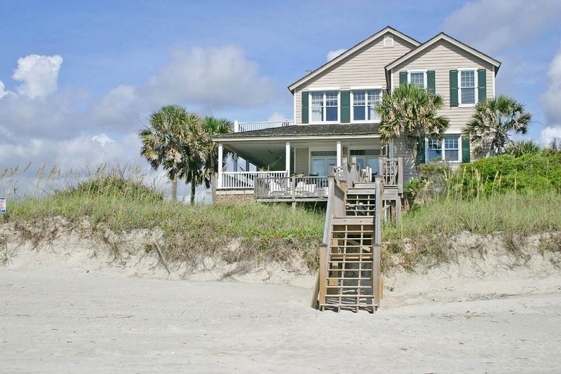 The Point - Image 1 - Pawleys Island - rentals