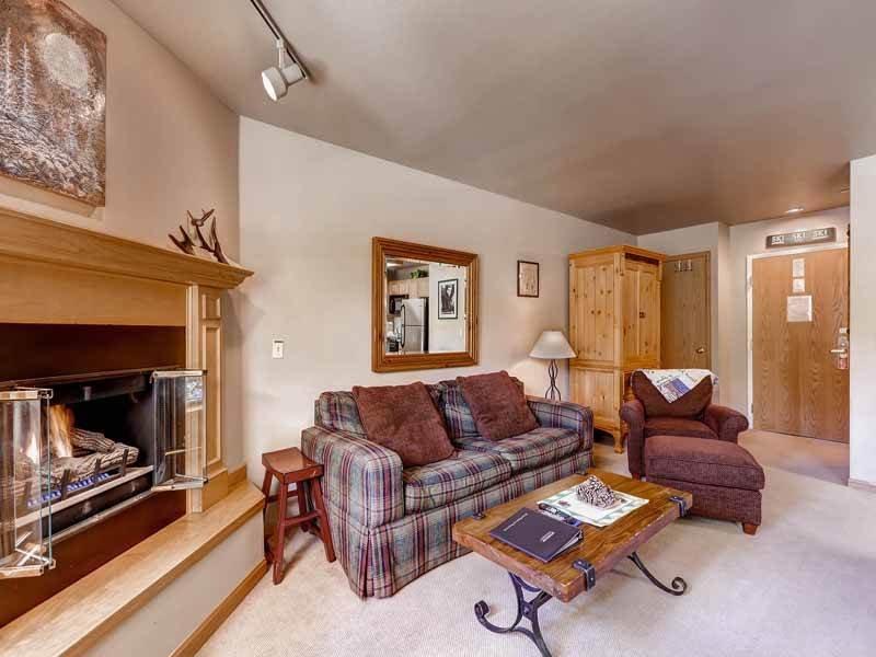 River Mountain Lodge #W109 - Image 1 - Breckenridge - rentals