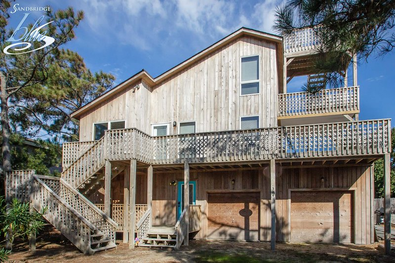 Oasis By The Sea - Image 1 - Virginia Beach - rentals