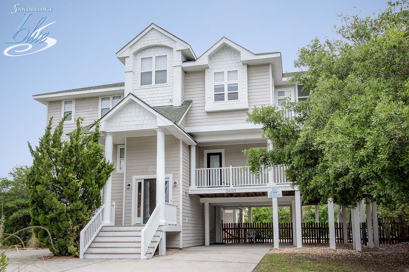Playa Pineapple - Image 1 - Virginia Beach - rentals