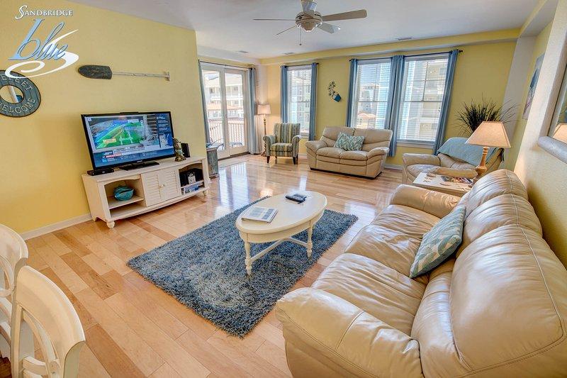 Oceans Five - Image 1 - Virginia Beach - rentals