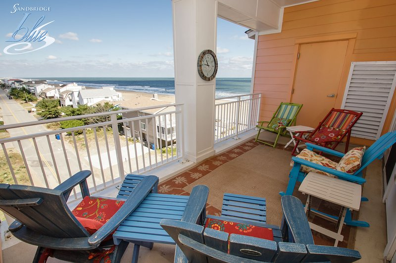 Sanctuary Penthouse - Image 1 - Virginia Beach - rentals