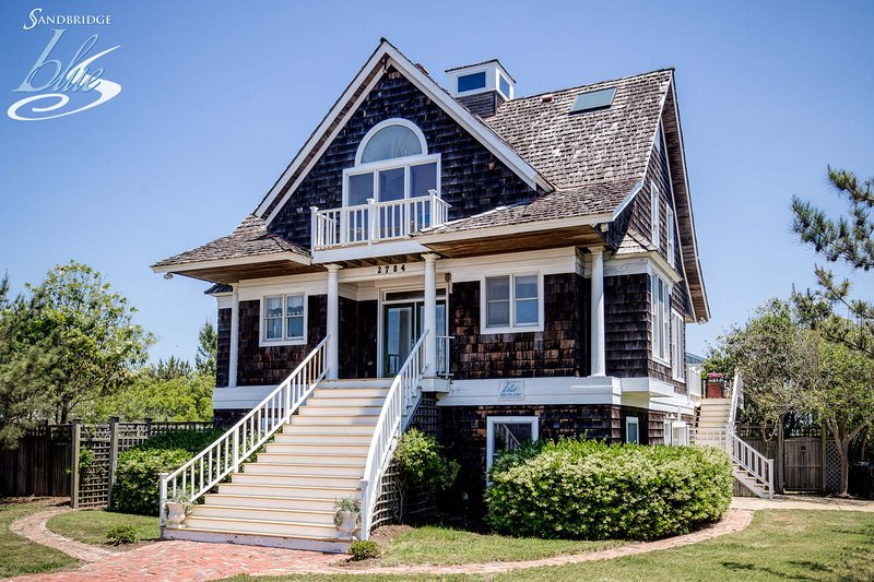 Beach Plantation - Image 1 - Virginia Beach - rentals