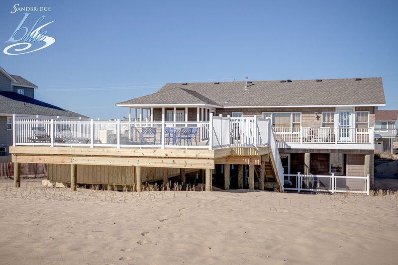 Barking Sands - Image 1 - Virginia Beach - rentals