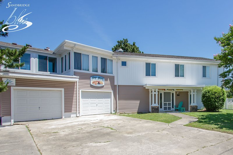 A Bay Star - Image 1 - Virginia Beach - rentals