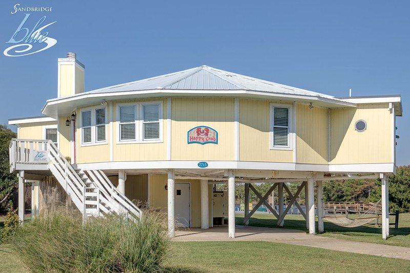 Happy Crab - Image 1 - Virginia Beach - rentals