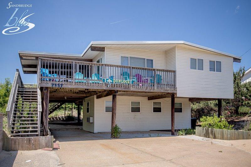 Dunluce - Image 1 - Virginia Beach - rentals