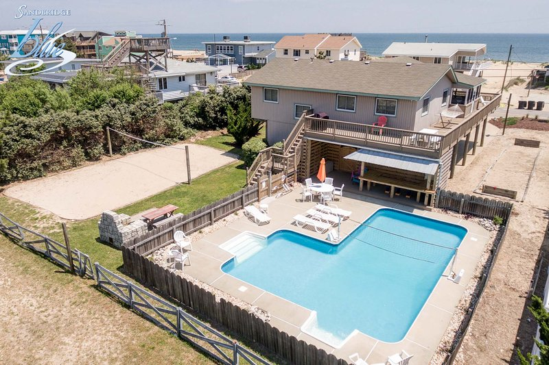 Joy Seas - Image 1 - Virginia Beach - rentals