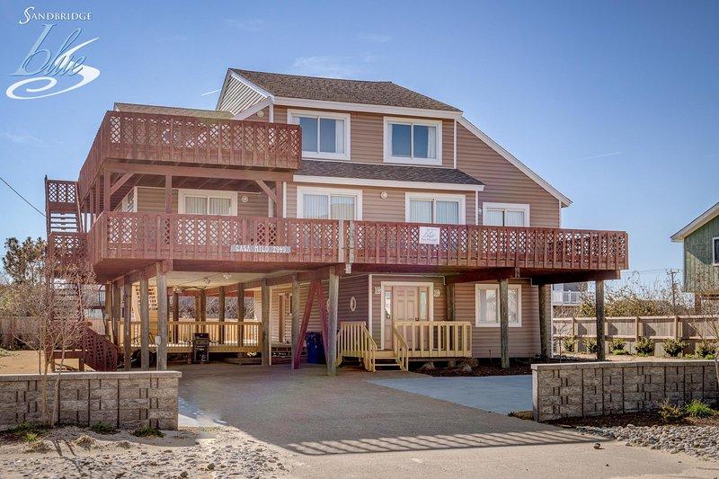 Casa Mi Lo - Image 1 - Virginia Beach - rentals