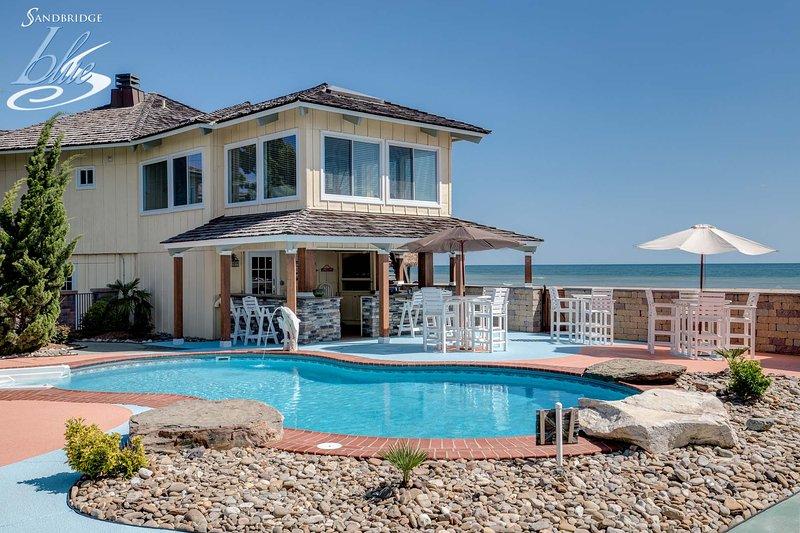 Hawaiian Palace - Image 1 - Virginia Beach - rentals