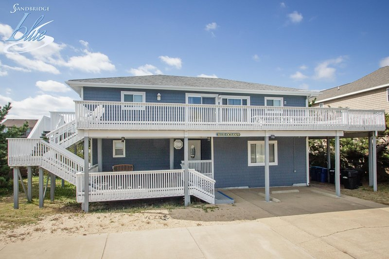 Blue Ocean - Image 1 - Virginia Beach - rentals