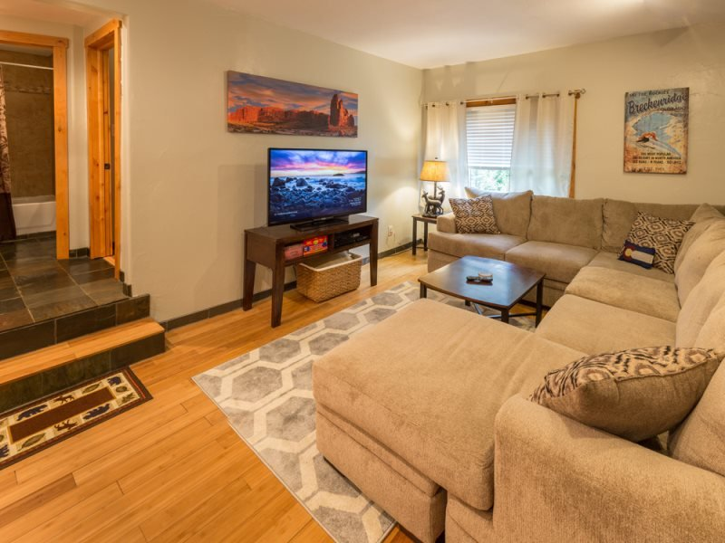 A Cozy Hidden Gem in Frisco, Recently Remodeled, Just 4 Blocks from Main Street - Image 1 - Frisco - rentals