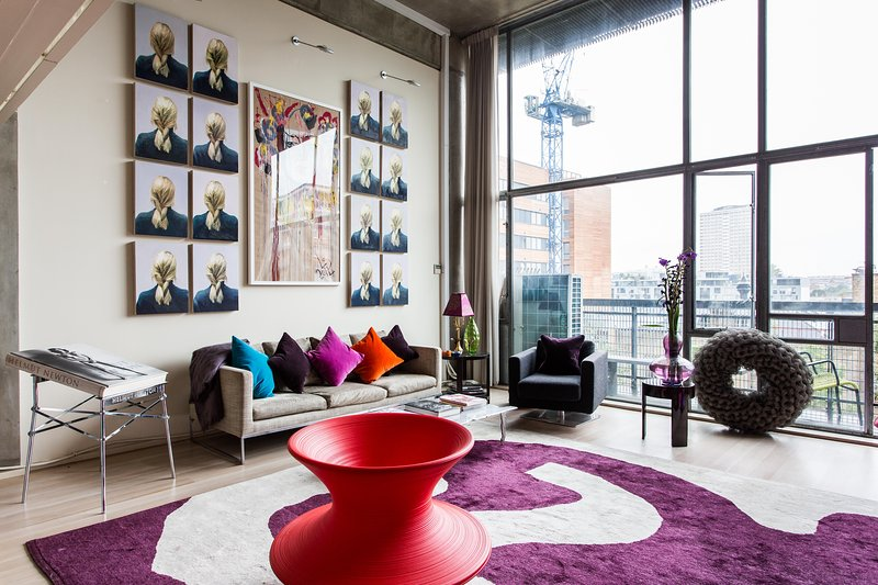 onefinestay - Union Wharf V private home - Image 1 - London - rentals