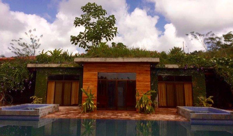Secret Garden Home - Image 1 - Esterillos Este - rentals