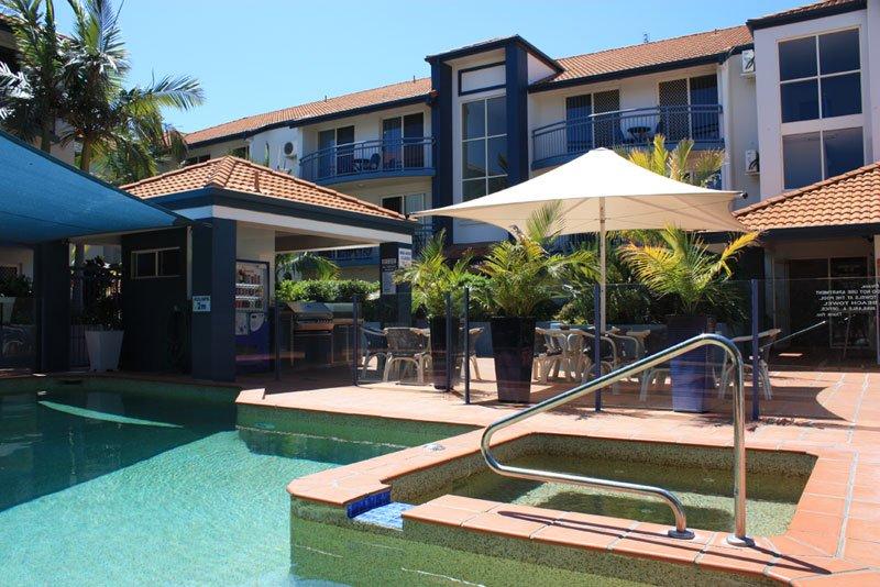 Surfers Paradise - Santana Resort - Gold Coast Surfers Paradise - Santana Resort - Surfers Paradise - rentals