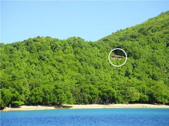 Dragonfly - Bequia - Dragonfly - Bequia - Lower Bay - rentals