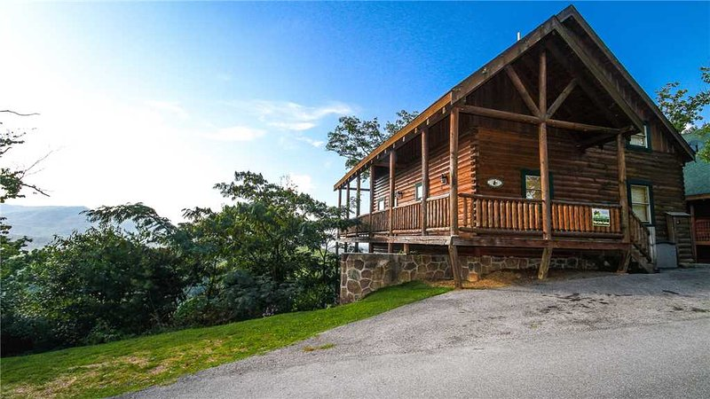 The Grits Carlton - Image 1 - Pigeon Forge - rentals