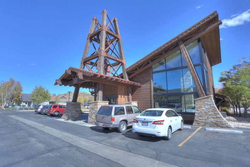 Exterior of the Prospector - The Prospector 429 (N) - Park City - rentals