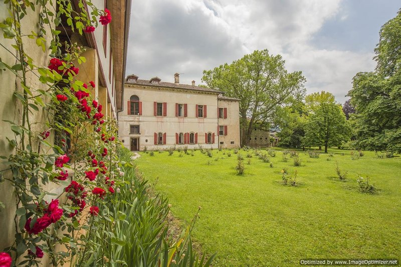 Villa Selena Luxury villa rental near Venice - Veneto - Image 1 - Pieve di Soligo - rentals