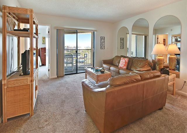 Caprice #501 - Image 1 - Saint Pete Beach - rentals