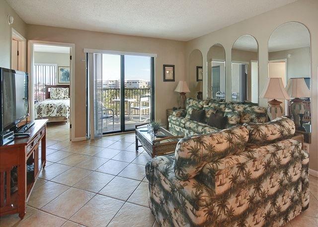 Caprice #401 - Image 1 - Saint Pete Beach - rentals