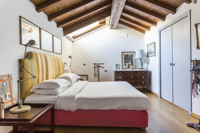 onefinestay - Via di San Francesco di Sales private home - Image 1 - Rome - rentals