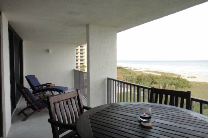 7400 Ridgewood Ave Unit #506 :: Cape Canaveral Vacation Rental - Image 1 - Cape Canaveral - rentals