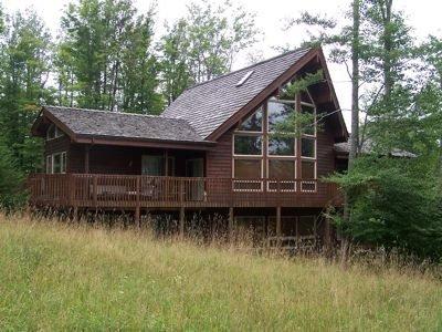 Dew Drop Inn - 403 Winterset Road - Image 1 - Canaan Valley - rentals