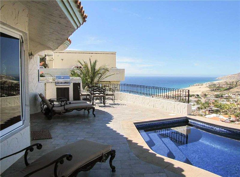 Villa Colibri - Image 1 - Cabo San Lucas - rentals