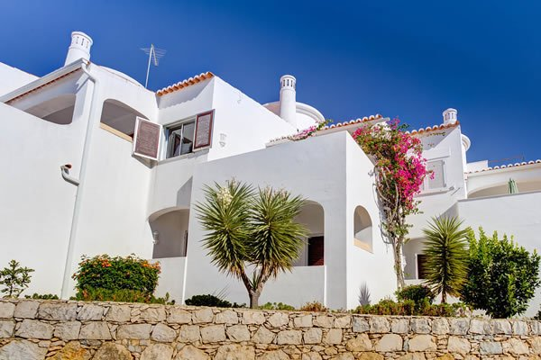 Attractive townhouses 5 mins walk to Carvoeiro - Colina Branca Traditional Townhouse - Carvoeiro - rentals