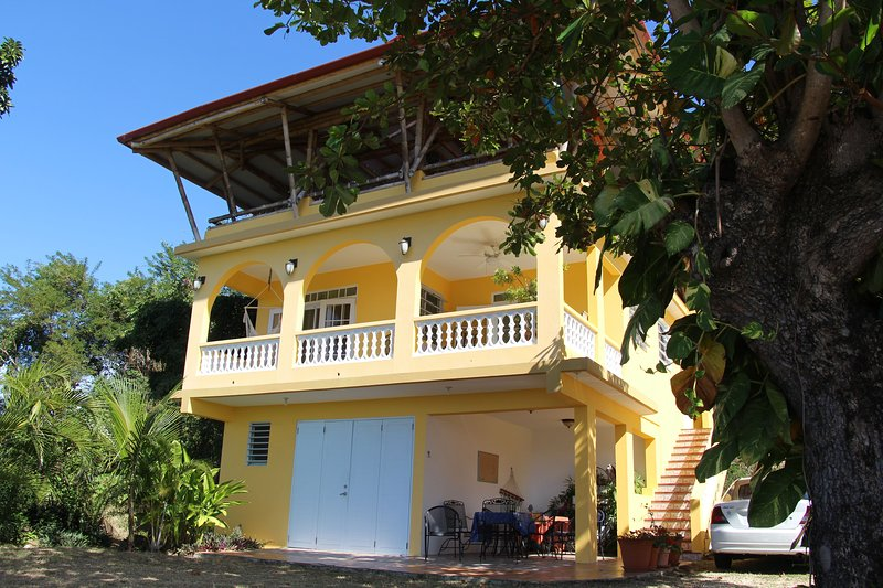 Welcome to tranquil relaxing Peaceful Ocean View  - Peaceful Ocean View - Rincon - rentals