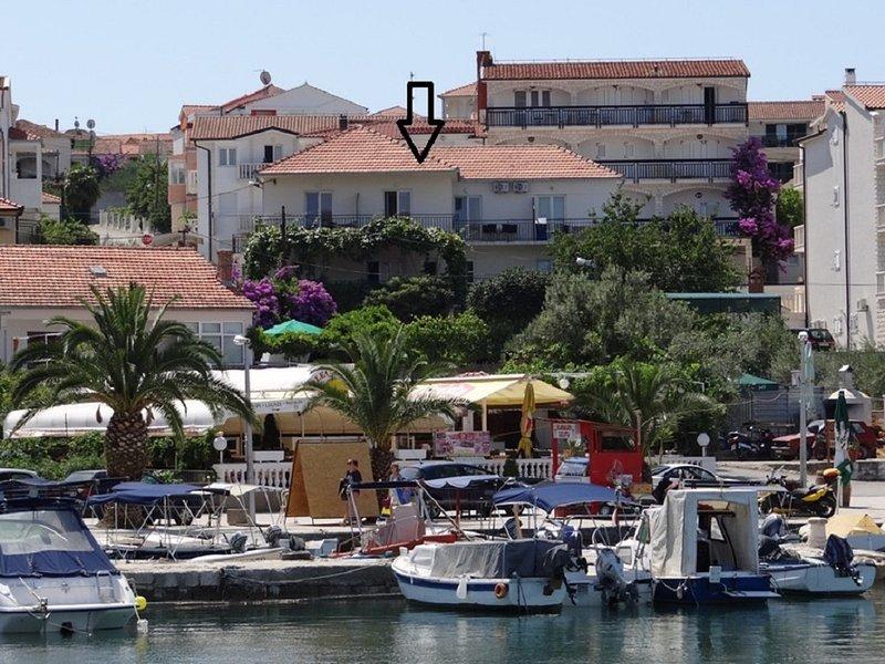 house - Mara A2(4) - Okrug Gornji - Okrug Gornji - rentals