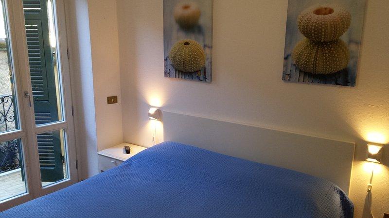IL Patio cozy flat for two - Image 1 - Manarola - rentals