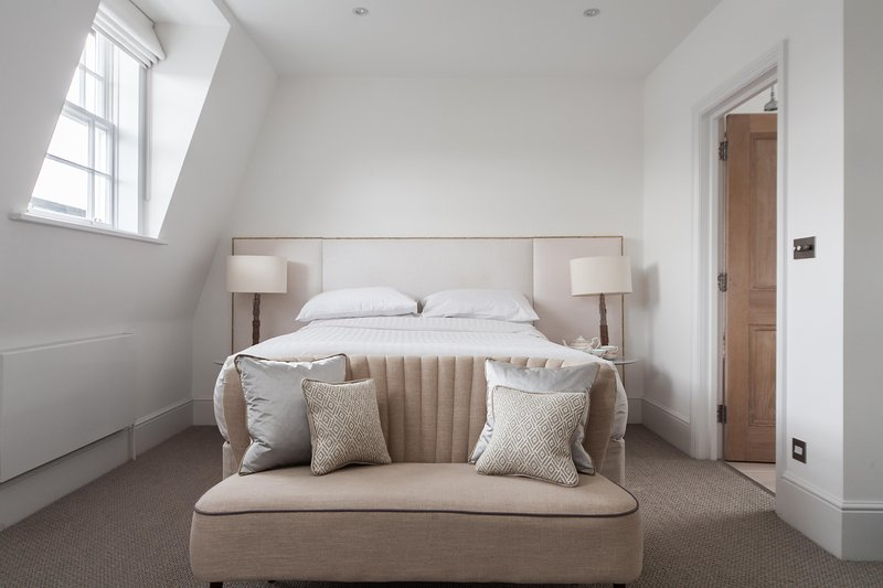 onefinestay - Smith Terrace private home - Image 1 - London - rentals