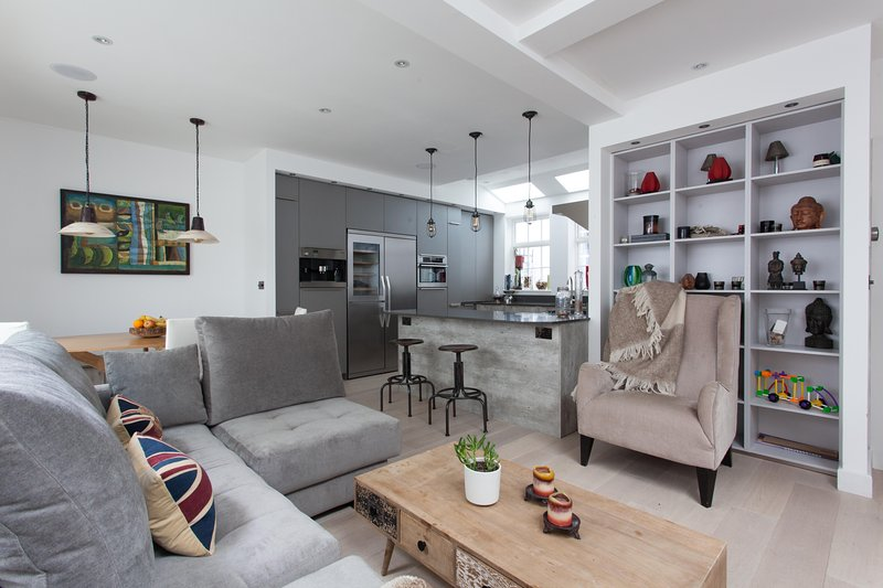 onefinestay - Westbourne Terrace VIII private home - Image 1 - London - rentals