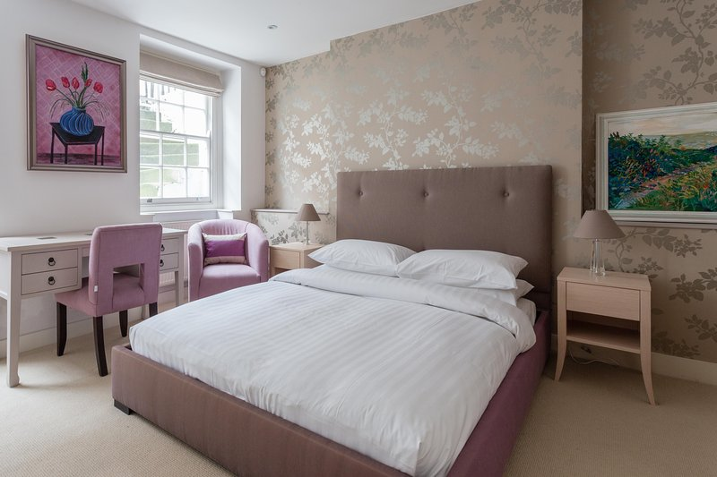 onefinestay - York Street private home - Image 1 - London - rentals