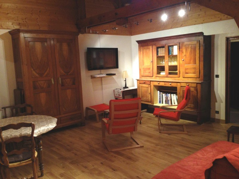 c/o JAILLET 4 rooms 8 persons - Image 1 - Le Grand-Bornand - rentals