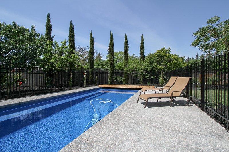 pool - hot tub, pool, playground, - Santa Rosa - rentals
