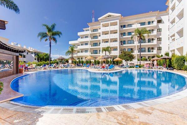 Fabulous pool area - Cerro Mar Colina Apartment A - Albufeira - rentals