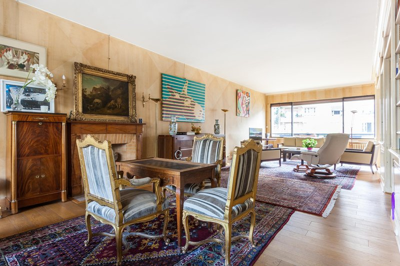 onefinestay - Avenue Paul Doumer private home - Image 1 - Paris - rentals