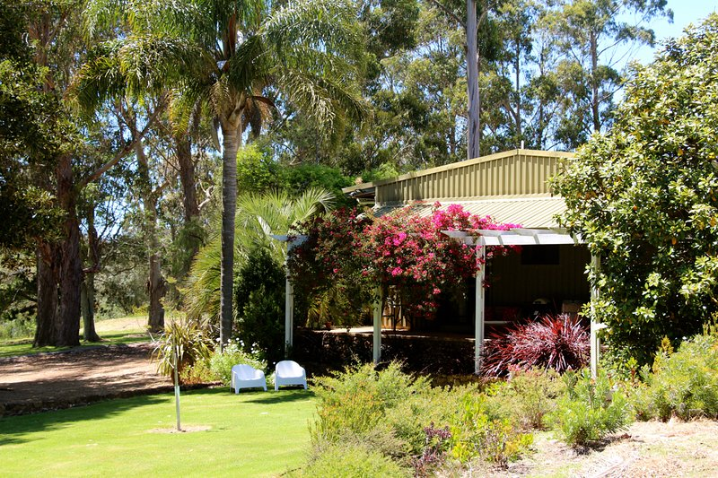 'Amon-Ra' picture perfect - Amon-Ra at Ibizan Wines Margaret River - Margaret River - rentals
