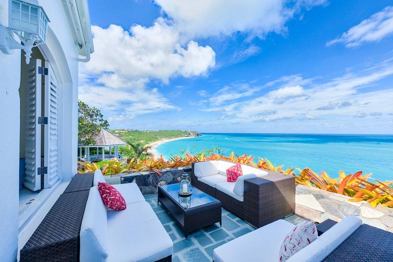 Villa Clement - Image 1 - Saint Martin-Sint Maarten - rentals