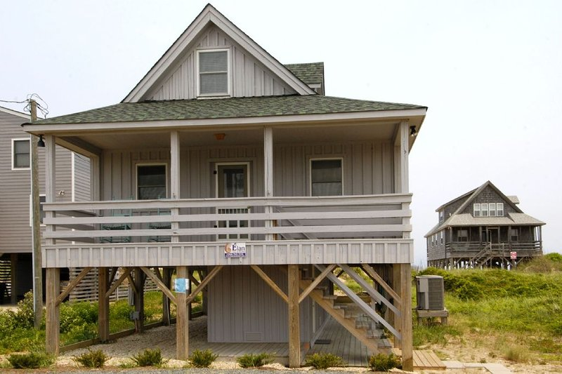 Sea Senorita - Sea Senorita - Nags Head - rentals