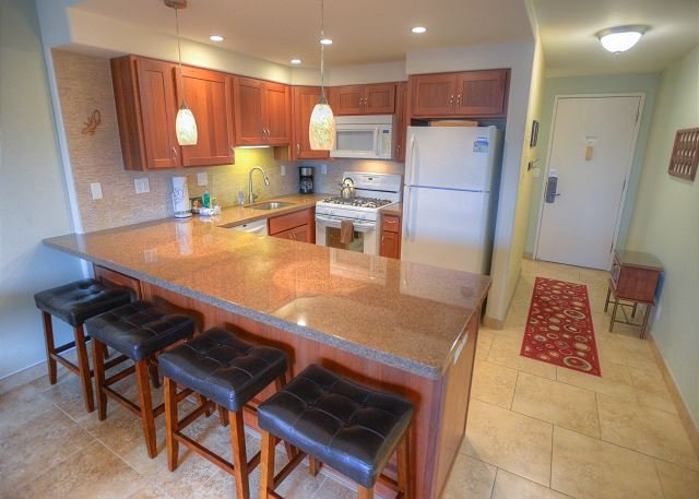 Renovated 4th floor Condo with a Spectacular Ocean View - Image 1 - Kihei - rentals