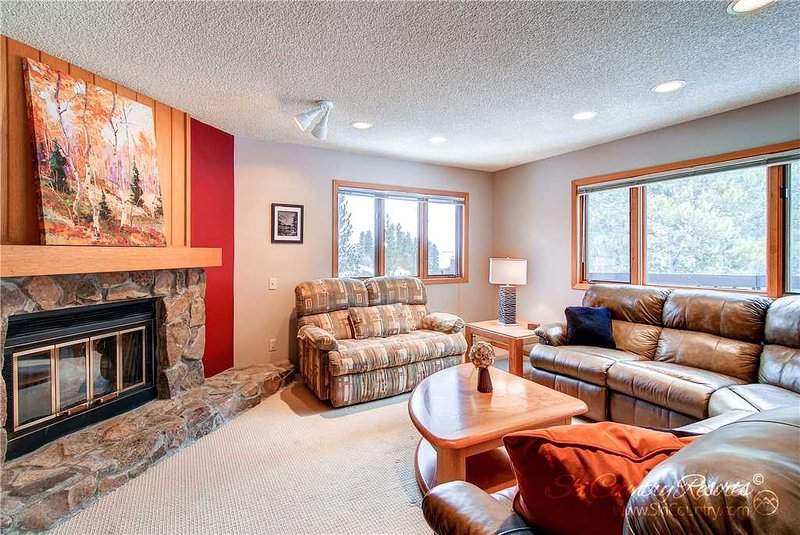 Woods Manor 304A by Ski Country Resorts - Image 1 - Breckenridge - rentals