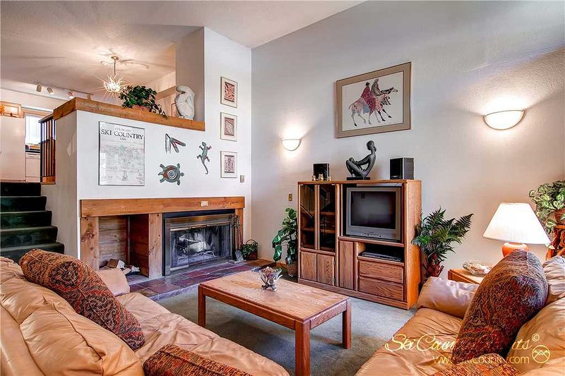 Winterpoint Townhomes 4 by Ski Country Resorts - Image 1 - Breckenridge - rentals